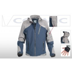 Giacca Softshell Colmic